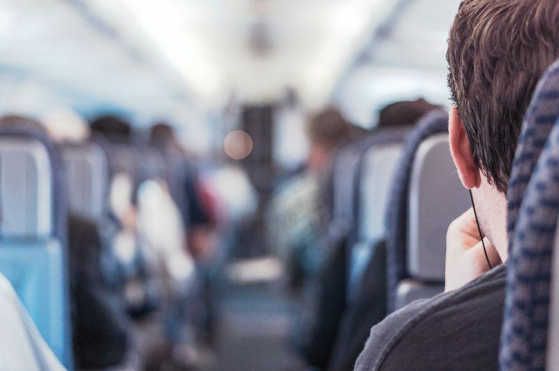 Diese 4 Tipps erhöhen Deine Chance einen Fluzeugabsturz zu überleben