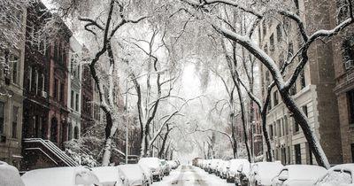 9 Zeichen, dass Du ein Wintermuffel bist