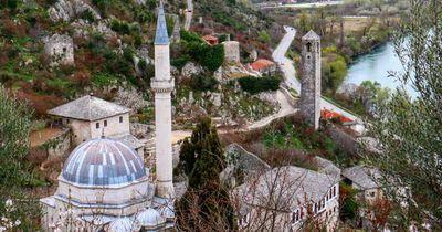 Bosnien und Herzegowina: Ein Land voller unentdeckter Geheimnisse
