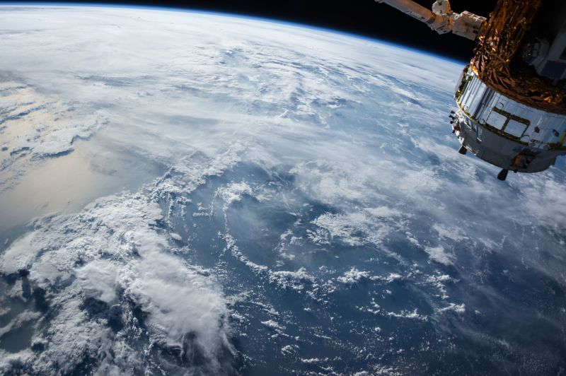 Die Erde hat einen neuen Kontinent bekommen
