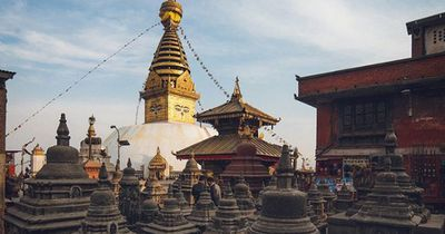 Die schönsten Sehenswürdigkeiten in Kathmandu