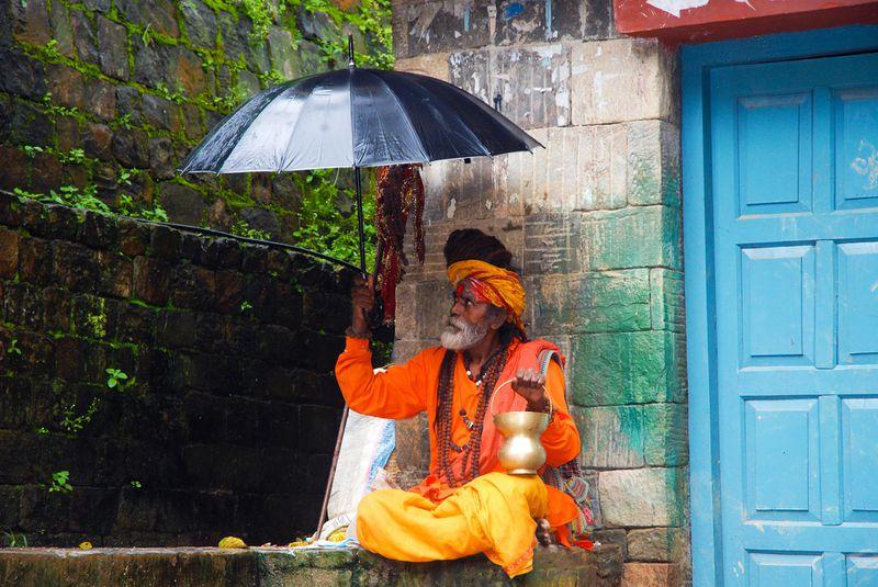Fotografieren in Nepal