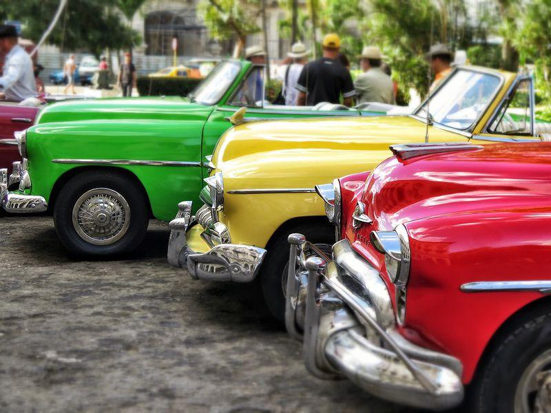 Das solltest du wissen, wenn du nach Kuba reist: