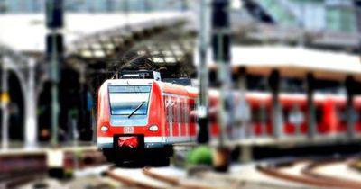 Die besten Tipps & Hacks für eine Zugreise durch Europa