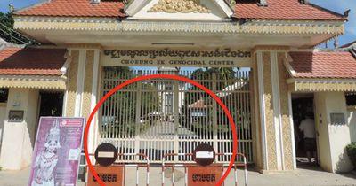 Deshalb sollte man die 'Killing Fields' in Kambodscha besuchen