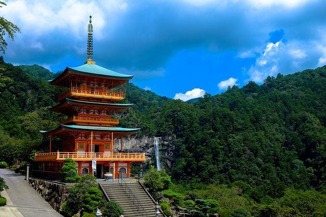 So erlebt ihr Japan in einer Woche!