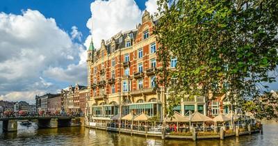 Das sind die 8 schönsten Städte der Welt