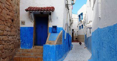 Diese Stadt in Marokko musst du unbedingt besuchen