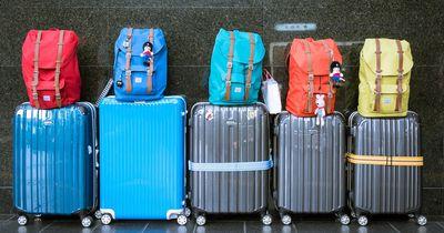 So sicherst du dein Gepäck auf Reisen