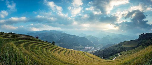 Das sind die fünf besten Länder für Solo-Reisende in Asien