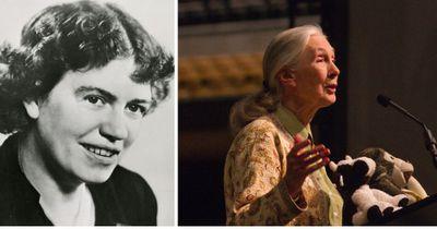 Diese Frauen waren wahre Pionierinnen