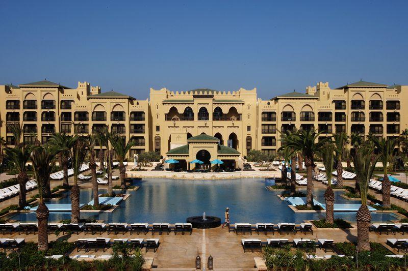 Diese Dinge solltest du über Marokko wissen