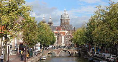 Unfassbar schöne Niederlande