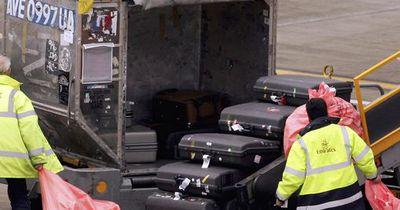 Verspätet oder verloren: Wenn der Koffer auf eigene Reisen geht