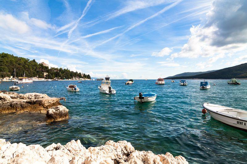 Das sind die besten Strände in Kroatien