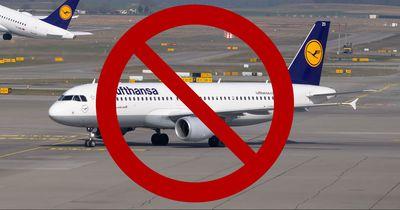 Kommt bald ein Laptop-Verbot auf europäischen Flügen?