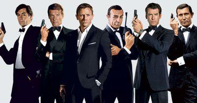 Die schönsten James Bond Drehorte