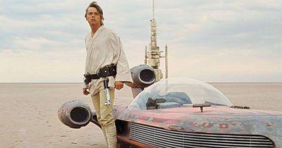 5 Star-Wars Orte, die es wirklich gibt