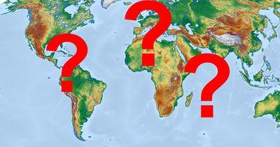 Außergewöhnliche Weltkarten, die dir die Welt erklären
