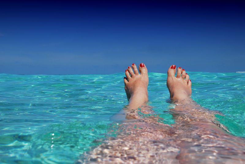 So kannst du ganz easy heimlich deinen Urlaub auf der Arbeit planen