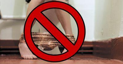 In Peking gibt es jetzt strenge Regeln auf der Toilette