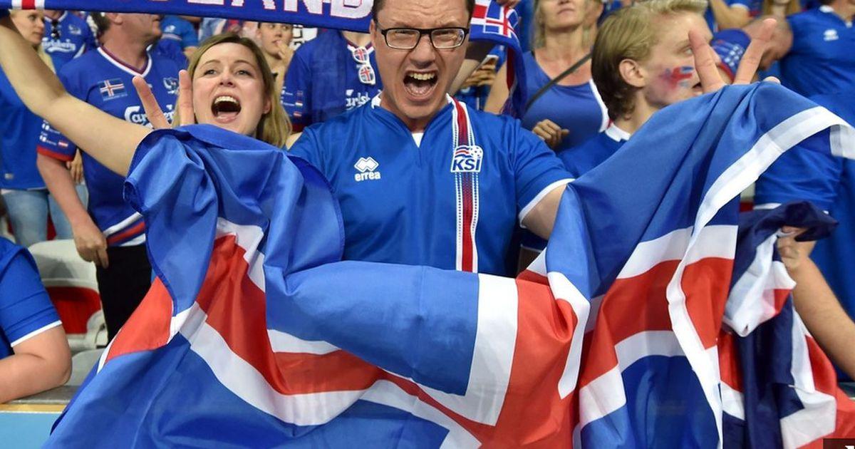 Deswegen brauchen alle Isländer diese App