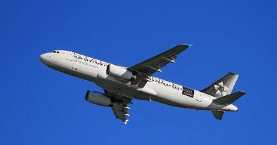 Hier seht ihr das schönste Flugsicherheitsvideo der Welt