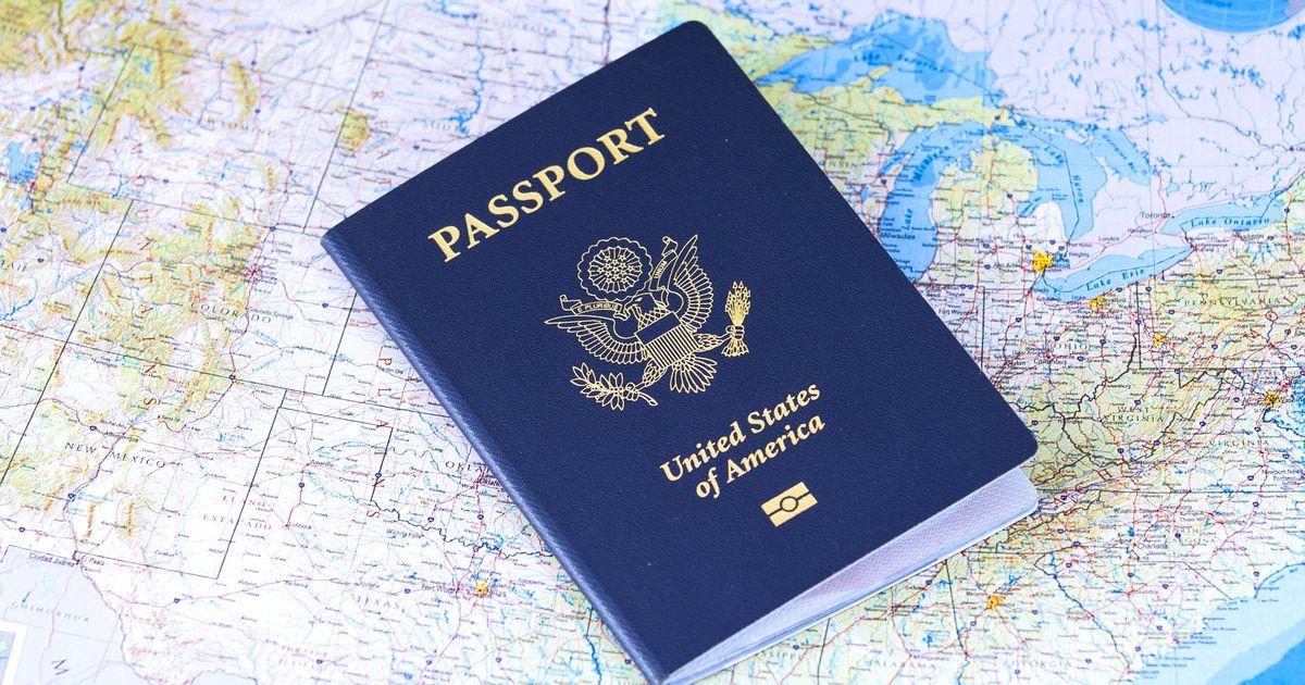 In Welche Länder Darf Man Mit Dem Deutschen Pass Nicht Einreisen