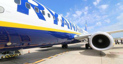 Diese Sache will Ryanair jetzt am Flughafen verbieten