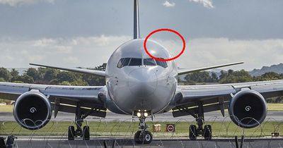 Diesen geheimen Ort im Flugzeug kennt ihr garantiert nicht