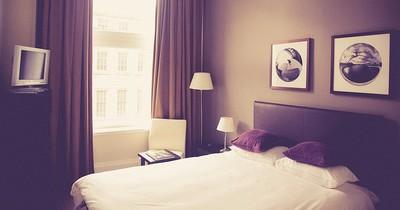 Das darfst Du wirklich im Hotelzimmer mitnehmen