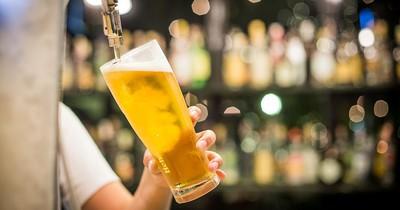 So hoch ist der Bierkonsum in Deutschland