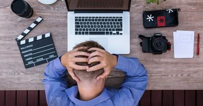 Burnout am Arbeitsplatz: So viele Deutsche sind betroffen