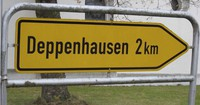 Die krassesten Ortsnamen in Deutschland
