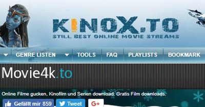 Sind Streaming-Dienste wie Kinox und Movie4k legal?