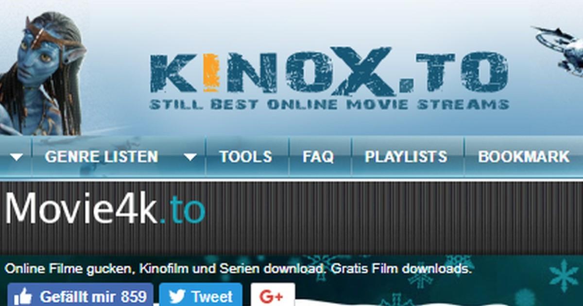 Kinox Legal Deutschland