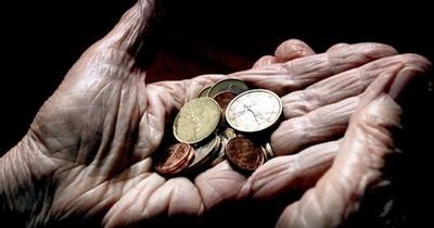 Drohende Armut: In diesen Berufen reicht die Rente später nicht