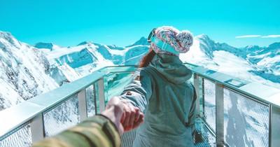 Die verrücktesten Skigebiete der Welt
