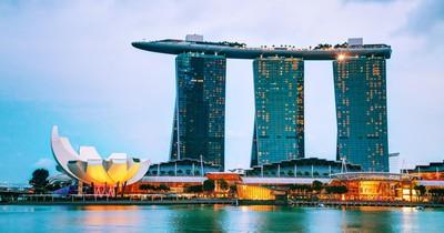 Die 9 spektakulärsten Hotel-Rekorde