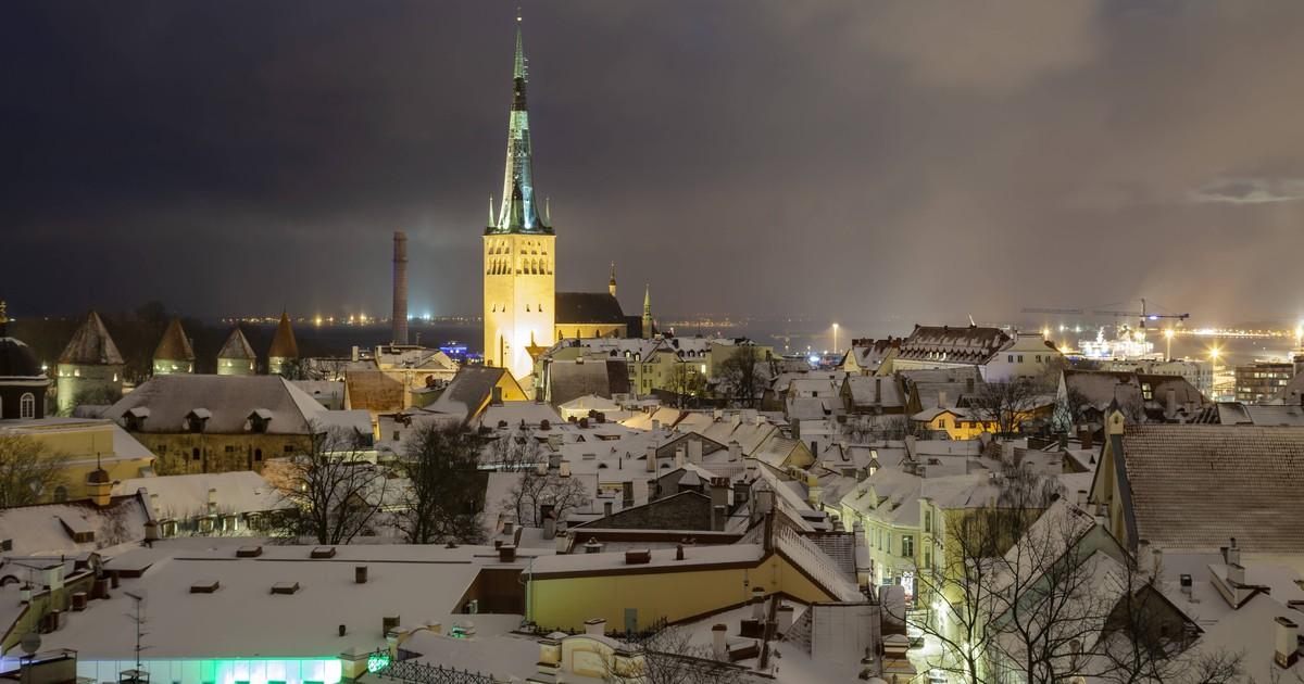 Die schönsten Winterurlaubsziele in Europa