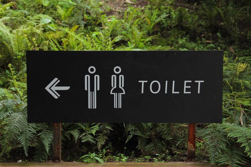 5 Toiletten mit atemberaubender Aussicht