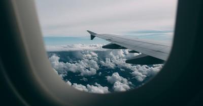 So wirken sich lange Flüge auf deine Gesundheit aus