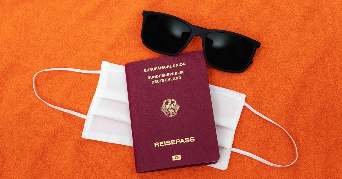 Deshalb solltet ihr euren Reisepass regelmäßig checken