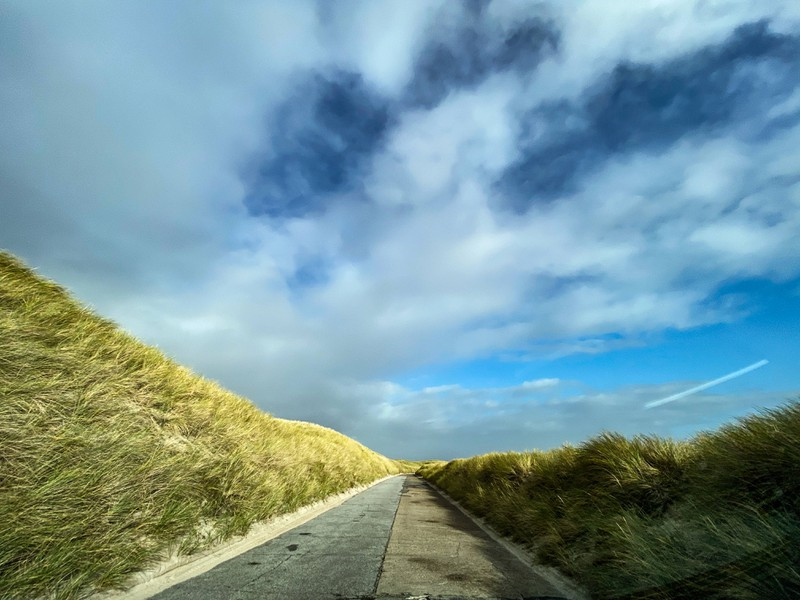 Die Insel Sylt ist für viele Deutsche ein wunderschöner Ort.