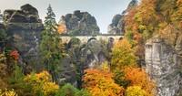 17 Orte in Deutschland, die wie aus einer anderen Welt sind