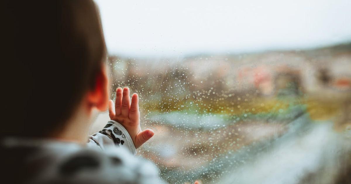 Verreisen mit Baby: Das solltest du beachten