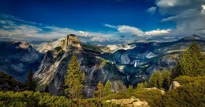 Das sind die coolsten US-Nationalparks