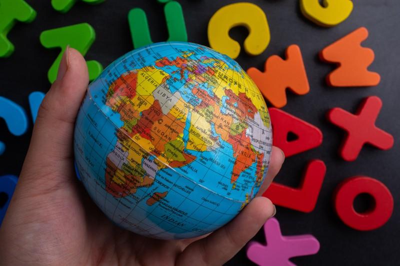 Schaffst du es durch den Geografie-Test eines Fünftklässlers?