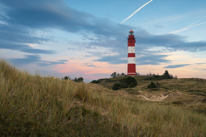 Wie gut kennst du die nordfriesischen Inseln?