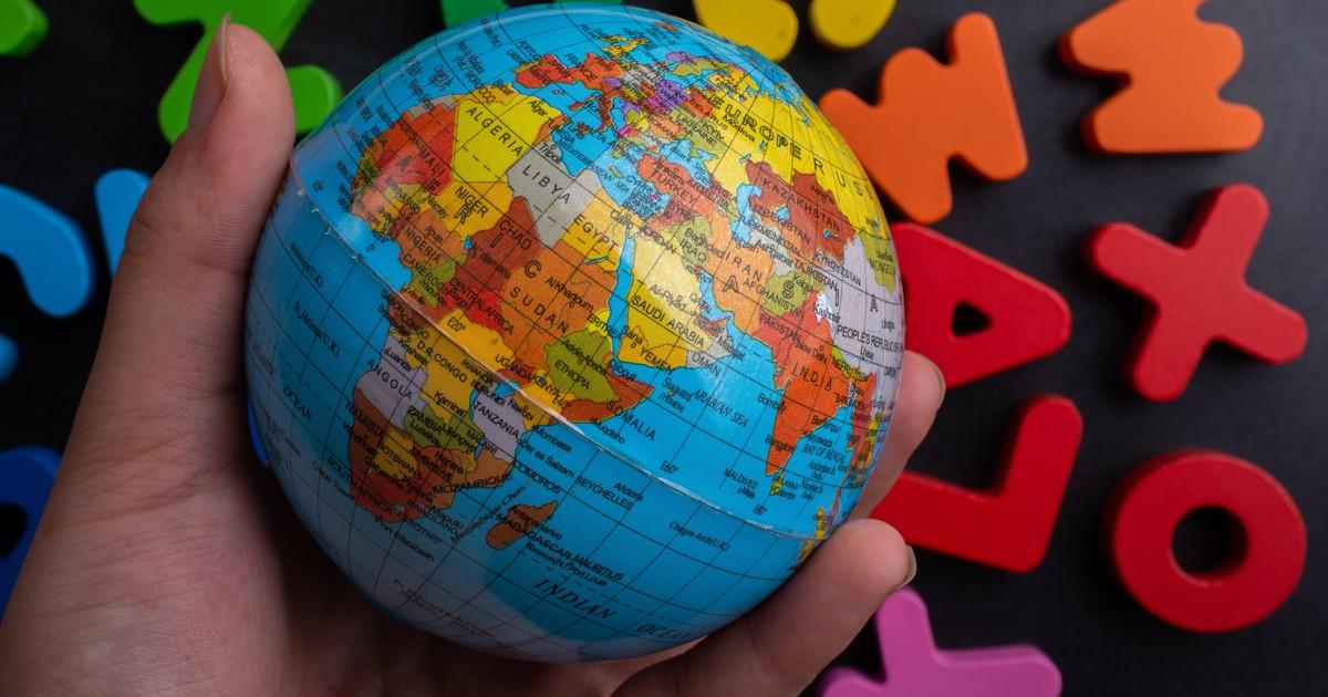 Quiz: Schaffst du es durch den Geografie-Test für Fünftklässler?